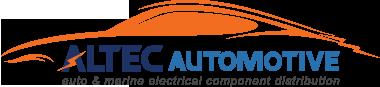 Altech automotive logo